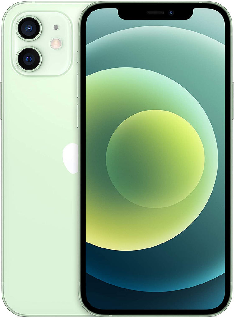 Apple iPhone 12-128GB, 6.1-Inch, 5G - Green