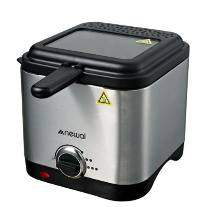 Newal FRY-5057 Deep Fryer