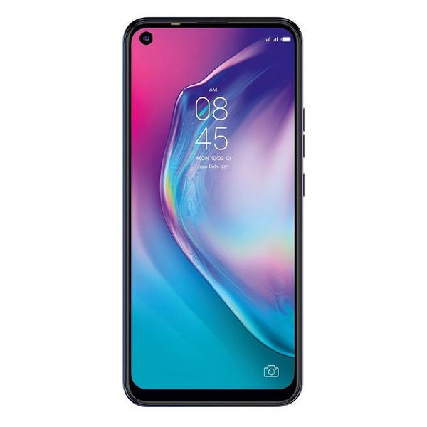 "Tecno Camon 15 6.6"" 4GB RAM 64GB ROM 48MP - Purple"