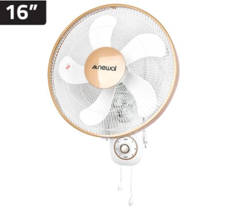 Newal FAN-312 Wall Fan