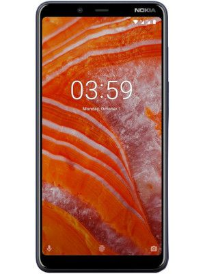 Nokia 3.1 Plus 4G Dual SIM 3GB RAM 32GB HDD - Baltic