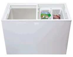 Beko Chest Freezer BCF 3212G - HS385 385L