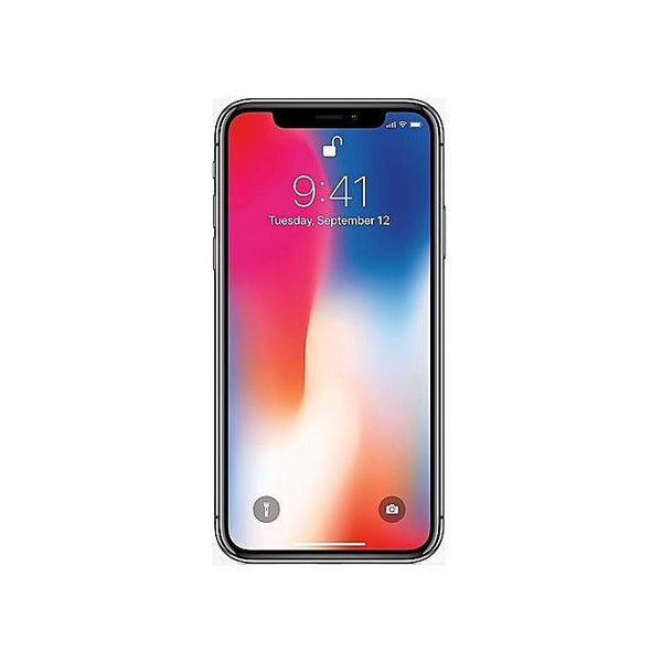 "Apple iPhone X - 5.8"", 3GB RAM, 256GB ROM, 12MP + 7MP Camera, 4G LTE-Shop Twenty Four Seven Uganda"