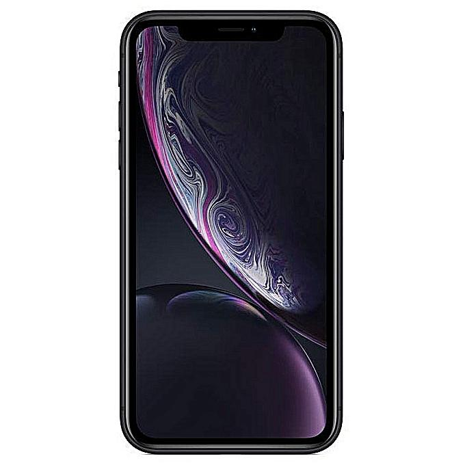 "Apple iPhone XR - 6.1"", 3GB RAM, 64GB ROM, IOS 12, 12MP+7MP, Single-Shop Twenty Four Seven Uganda"