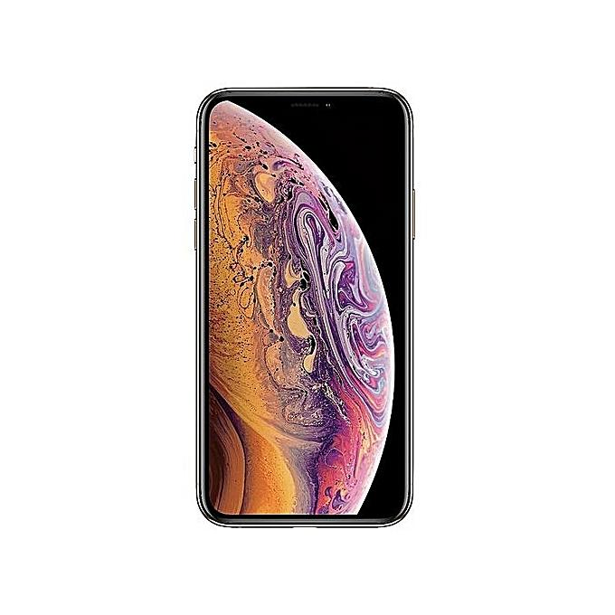 "Apple iPhone XS MAX - 6.5"", 4GB RAM, 64GB ROM, 12MP Camera, Dual SIM-Shop Twenty Four Seven Uganda"