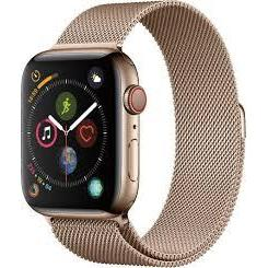 Apple Watch Series 4 (GPS) 44mm Smartwatch - Grey-Shop Twenty Four Seven Uganda