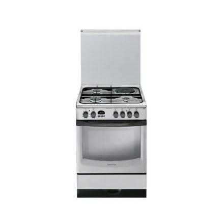 Ariston Cooker 3+1 A6MMC6AF (X) EX-Shop Twenty Four Seven Uganda