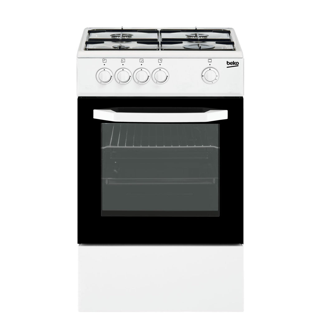 Beko FSS 53110 GS 3 x 1 Electric Grill Range Cooker-Shop Twenty Four Seven Uganda