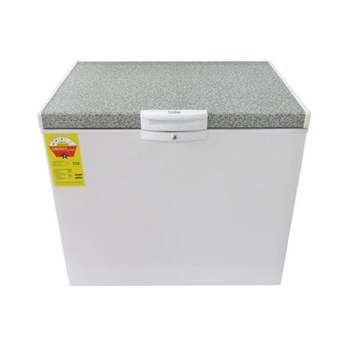 Beko HS455 455L Chest Freezer-Shop Twenty Four Seven Uganda
