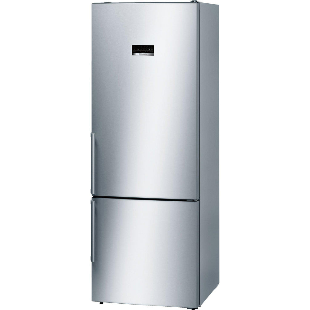 Bosch KGN56VI30M Serie 4 NoFrost, Bottom freezer Door Refrigerator-Shop Twenty Four Seven Uganda