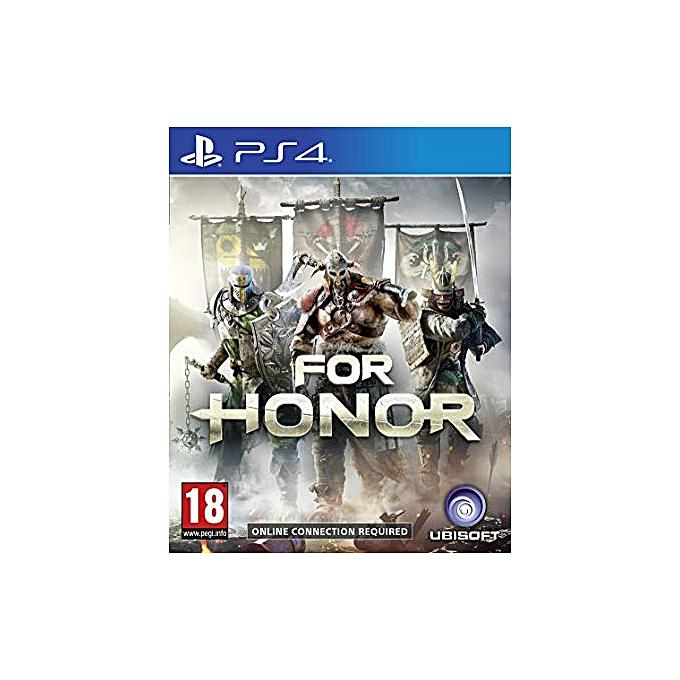 For Honour - PlayStation 4-Shop Twenty Four Seven Uganda