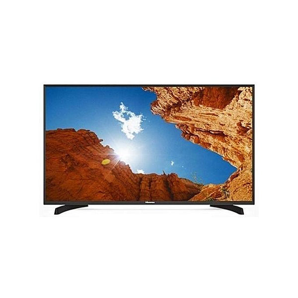 "Hisense 40N2170P 40"", HD LED TV with In-Built Satellite & Digital Decoder-Shop Twenty Four Seven Uganda"