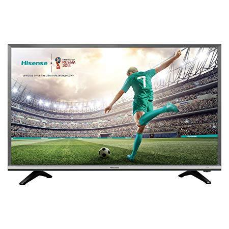 "Hisense 40N2182PW 40"", LED Digital Smart TV-Shop Twenty Four Seven Uganda"