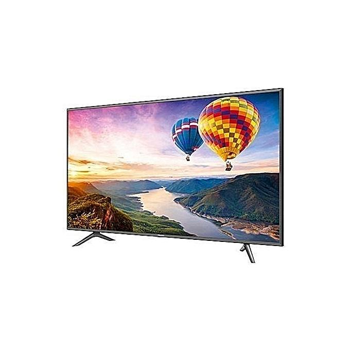 "Hisense 50A6100WU 50"" 4K Ultra HD Smart LED TV-Shop Twenty Four Seven Uganda"