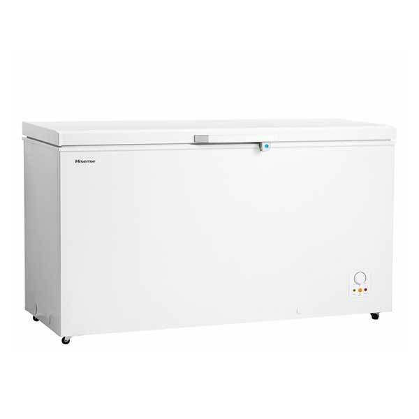 Hisense FC-66DT4SA 660L Chest Freezer-Shop Twenty Four Seven Uganda