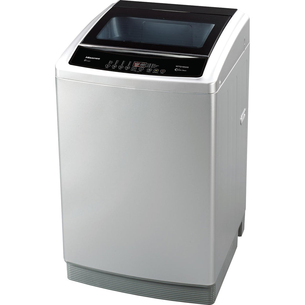 Hisense WTQ1602S| 16kg Washing Machine-Shop Twenty Four Seven Uganda