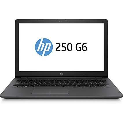 HP 4BD43EA#BH5 250 G6 NoteBook PC Intel® i3 - 4GB RAM and 1TB HD-Shop Twenty Four Seven Uganda