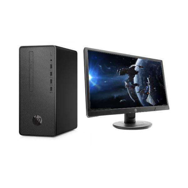 HP 5QL31EA#BH5 Desktop Pro G2 - i5-8500, 4GB, 1TB HDD-Shop Twenty Four Seven Uganda