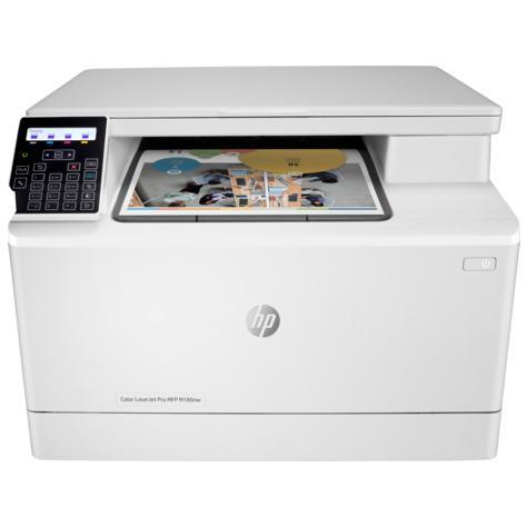 HP Color Laserjet Pro M180N Network Printer - T6B70A#B19-Shop Twenty Four Seven Uganda