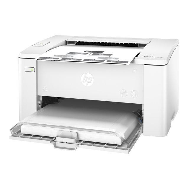 HP LaserJet Pro M102A Monochrome LaserJet Printer - G3Q34A#B19-Shop Twenty Four Seven Uganda