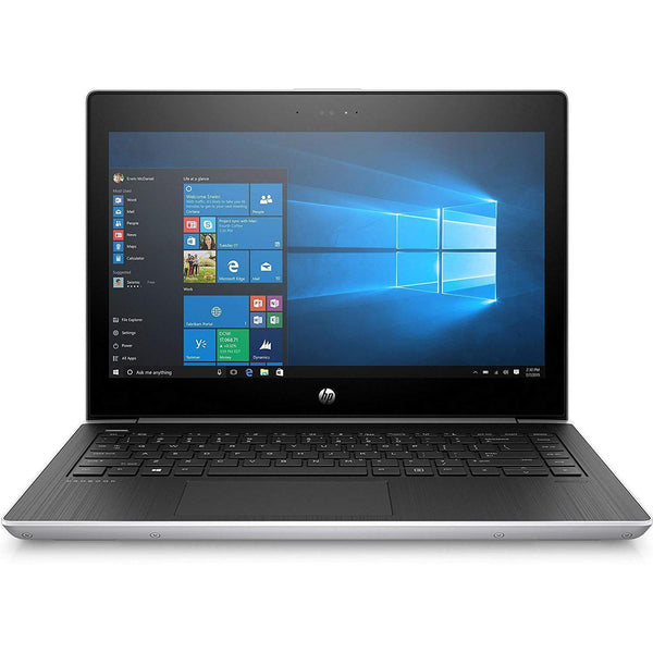 "HP Probook 440 G5 Laptop, 14"" FHD, Core i7 , 8 GB RAM, 1 TB HDD, Silver - 3QL77ES#BH5-Shop Twenty Four Seven Uganda"