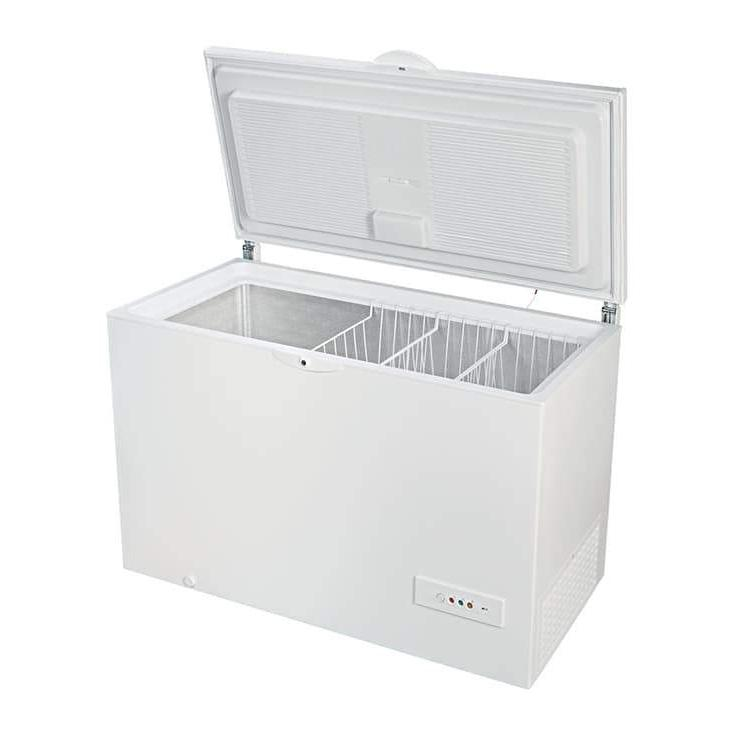 Indesit 400L Chest Freezer - OS 420H T (EX)-Shop Twenty Four Seven Uganda