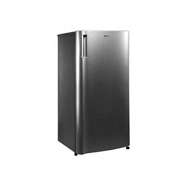 LG Single Door Refrigerator 230Ltr - GN-Y331SL - Silver-Shop Twenty Four Seven Uganda