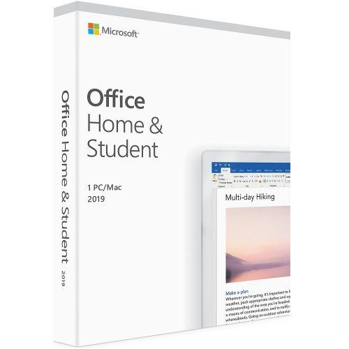 Microsoft 79G-05062 Office Home and Student 2019 English-Shop Twenty Four Seven Uganda