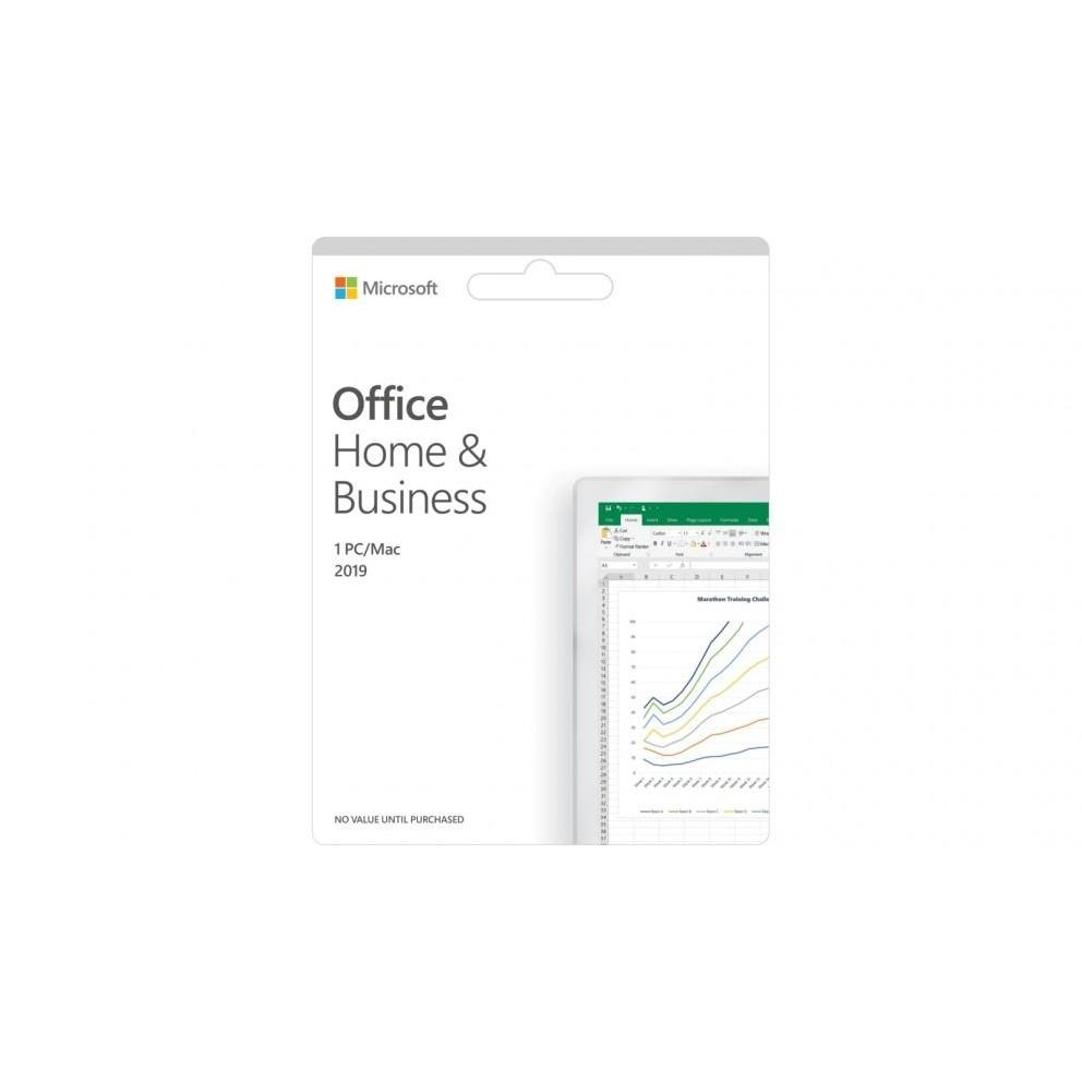 Microsoft T5D-03244 Office Home and Business 2019 English-Shop Twenty Four Seven Uganda