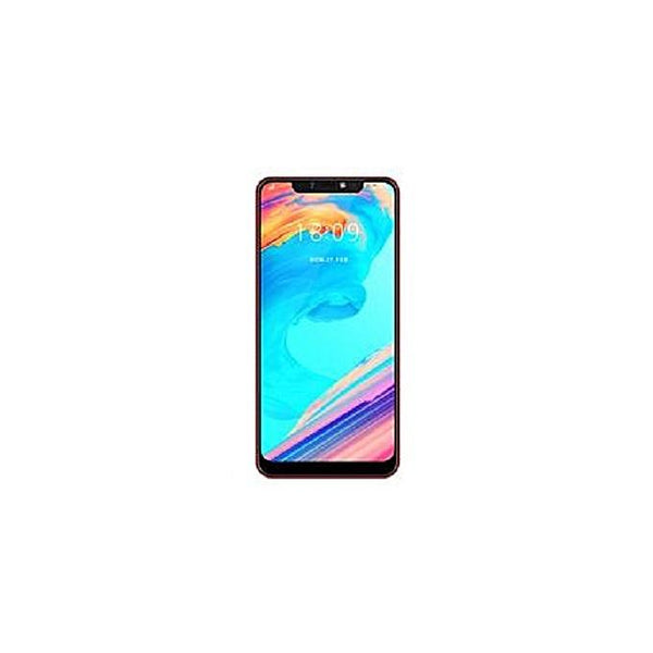 "OALE APEX3 6.18"" Notch display, Dual SIM 3GB RAM, 32GB ROM Battery 8MP CAmera 3500mAh - Red-Shop Twenty Four Seven Uganda"