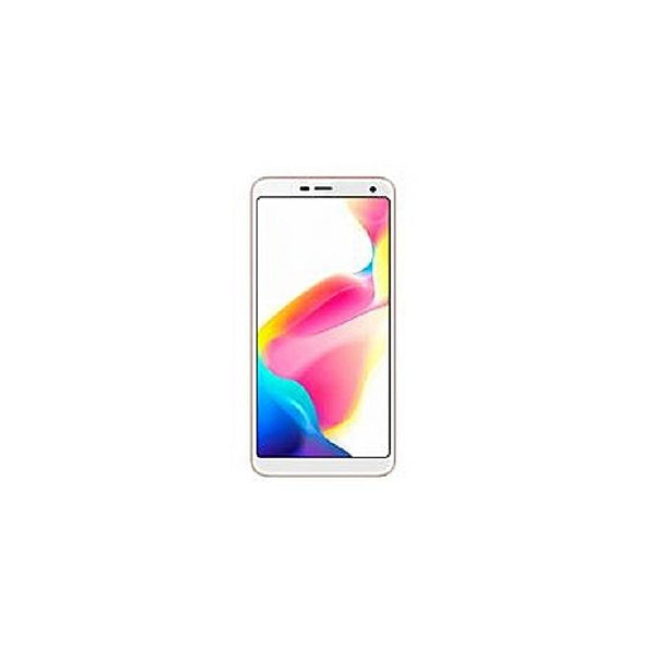 "OALE P1, 5.5"" Dual Sim, 16GB ROM 2GB RAM, Fingerprint, 4G LTE,Android 8.1 8MP Camera - Gold-Shop Twenty Four Seven Uganda"