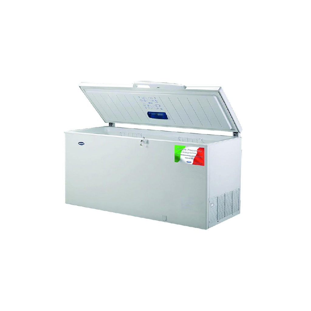 Ocean 457L Chest Freezer - NJ-60TLL-Shop Twenty Four Seven Uganda