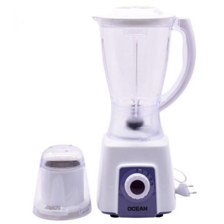 Ocean Blender - OCBL550GZ with Plastic Jar-Shop Twenty Four Seven Uganda