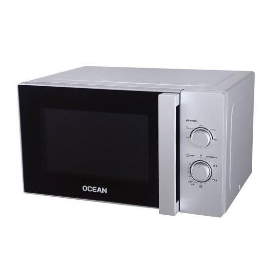 Ocean Microwave with Grill – 20L - OCMW20DGBZ-Shop Twenty Four Seven Uganda