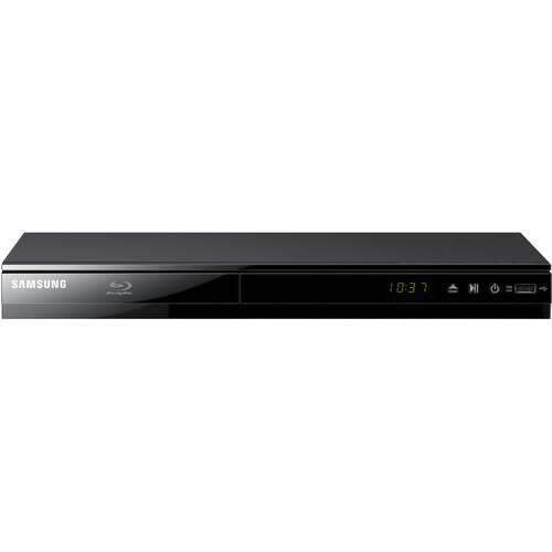 Samsung BD-E5300 Blu-ray Disc DVD Player-Shop Twenty Four Seven Uganda