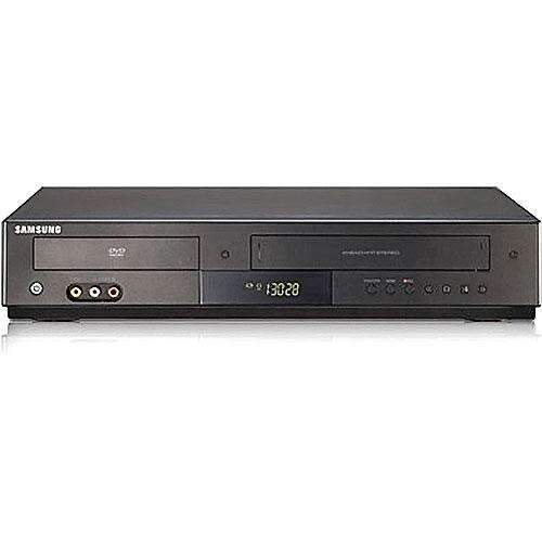 Samsung DVD-V6800 Multi-System DVD Player/VCR Recorder Combo-Shop Twenty Four Seven Uganda
