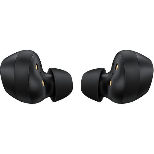 Samsung Galaxy Buds True Wireless In-Ear Headphones (Black)-Shop Twenty Four Seven Uganda