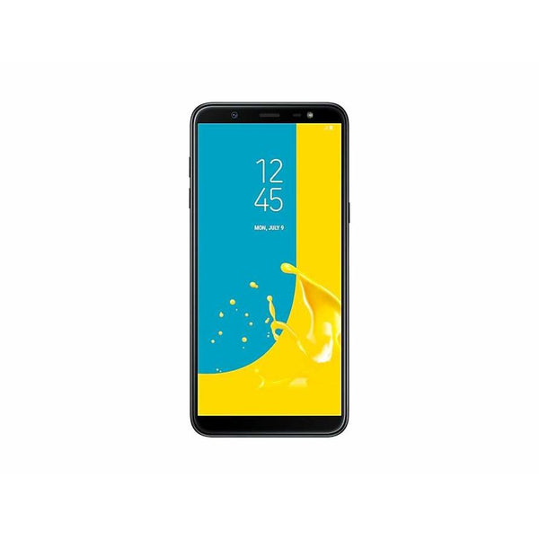 "Samsung Galaxy J8 - 6.0"", 4GB RAM, 64GB, 16MP Camera, 4G LTE - Black-Shop Twenty Four Seven Uganda"