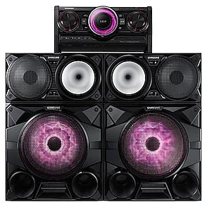 Samsung Giga Sound Beat MX-HS7000 - Mini System-Shop Twenty Four Seven Uganda