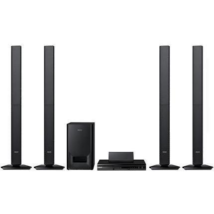 Samsung HT-F4550K 500W 5 Speaker Networking 3D Blu-ray & Amp Home Theatre System-Shop Twenty Four Seven Uganda