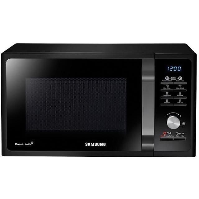 Samsung MS23F301 Solo Microwave Oven with Auto Cook, 23 L-Shop Twenty Four Seven Uganda