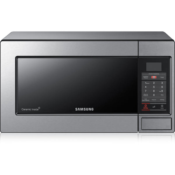Samsung MS23F301TAK Solo Microwave Oven with Healthy Cooking, 23 L-Shop Twenty Four Seven Uganda