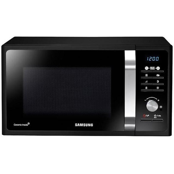 Samsung MWF300G Solo Microwave Oven with Healthy Cooking, 23 L-Shop Twenty Four Seven Uganda