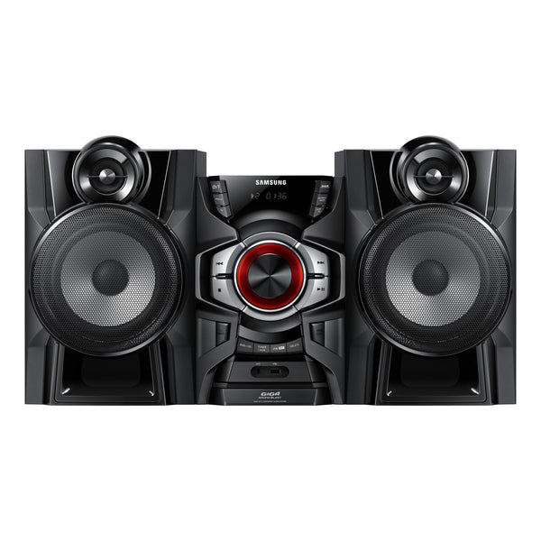 Samsung MX-F630DB 220W Mini HiFi System with DVD and Bluetooth-Shop Twenty Four Seven Uganda