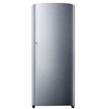 Samsung RR23 J3146SA Single Door Fridge, 230 L - Metal Graphite-Shop Twenty Four Seven Uganda