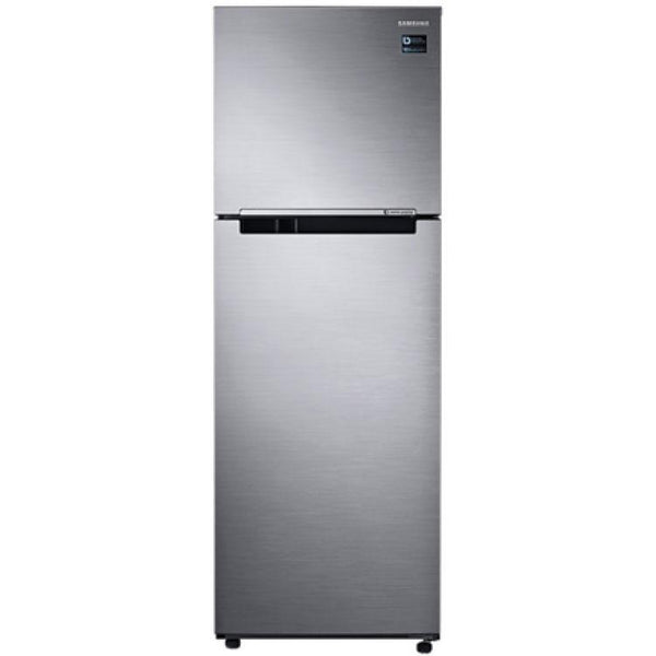Samsung RT34 FAREDSA 340 LTR Duracool Double Door Refrigerator - Metal Graphite-Shop Twenty Four Seven Uganda