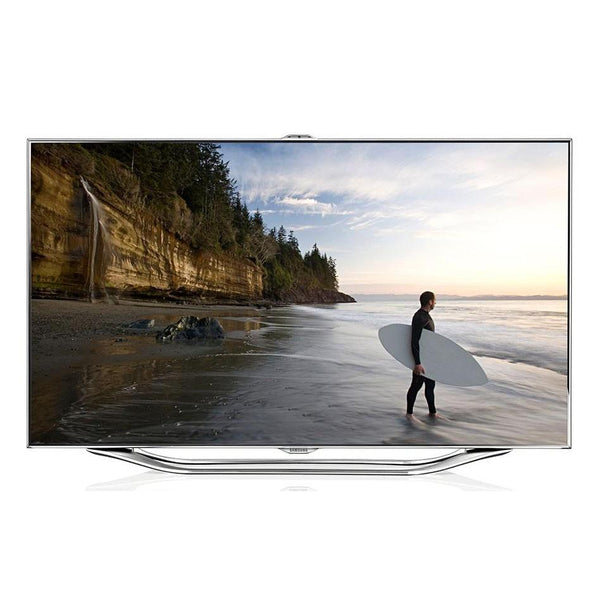 "Samsung UA55ES8000 55"" Multi-System 3D LED Smart TV-Shop Twenty Four Seven Uganda"
