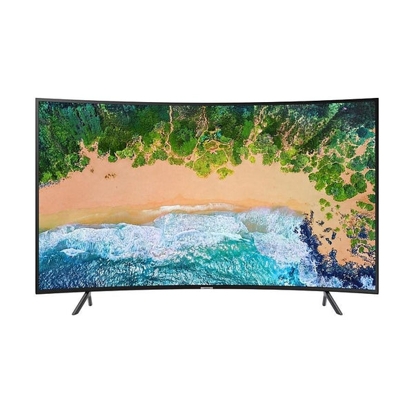 "Samsung UA55NU7300 55"" 2018 UHD 4K Curved Smart TV-Shop Twenty Four Seven Uganda"