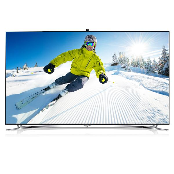 "Samsung UA65F8000 Series 8 65"" 165cm Smart Full HD 3D LED LCD TV-Shop Twenty Four Seven Uganda"