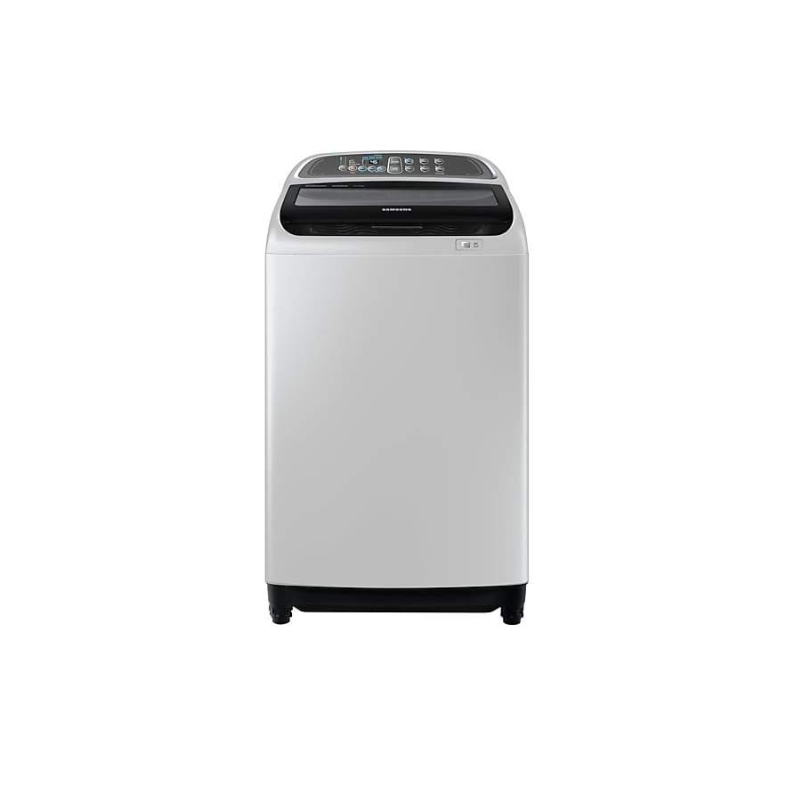 Samsung WA11J5710SG Active Dual Wash - 11 KG top loading washing machine-Shop Twenty Four Seven Uganda